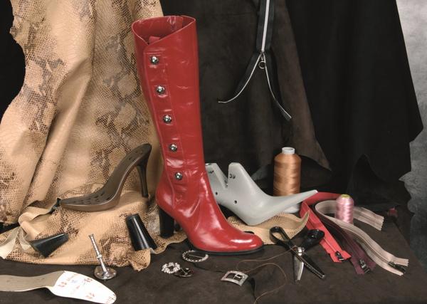 Советы по оборудованию обувной мастерской
