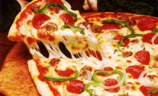 Пицца Watatsumi. Лучший сервис доставки еды