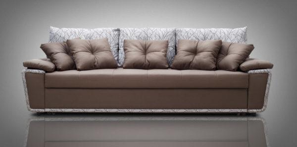 Какой диван будет уместен в гостиной?