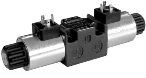 Гидрораспределитель ВЕ10.34 и другое гидрооборудование с гарантией