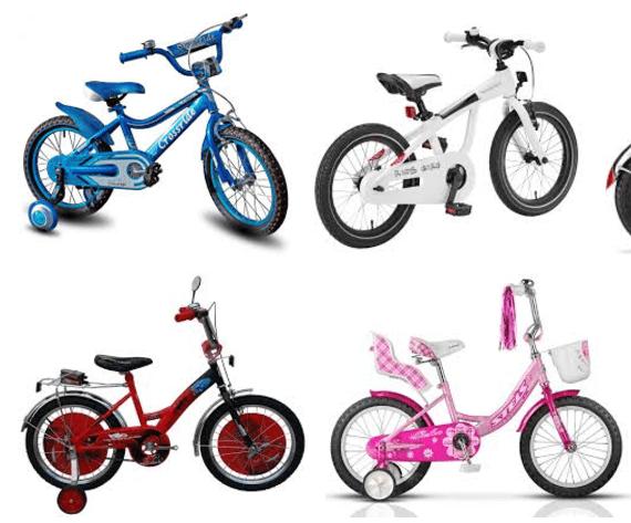 Двухколесные велосипеды для детей: советы по выбору