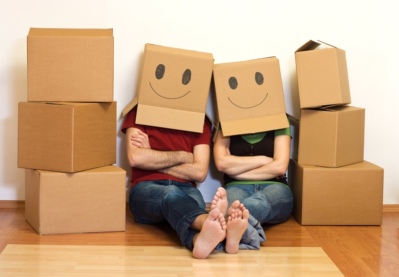 Офисный, квартирный переезд с опытными грузчиками