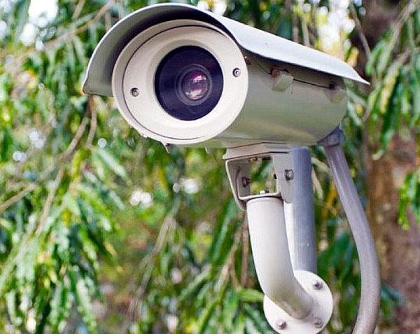 Камеры видеонаблюдения для дома и квартиры: виды и характеристики