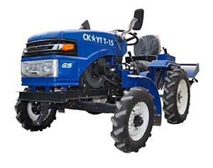 Сельскохозяйственная мототехника от компании «Agromoto»