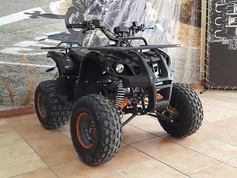 Квадроцикл COMMAN