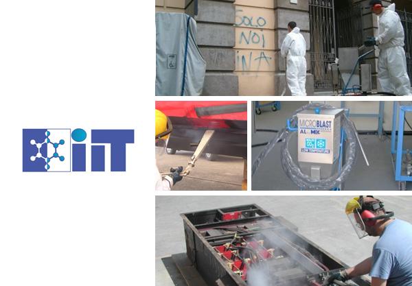 Компания «Внедрение индустриальных технологий»