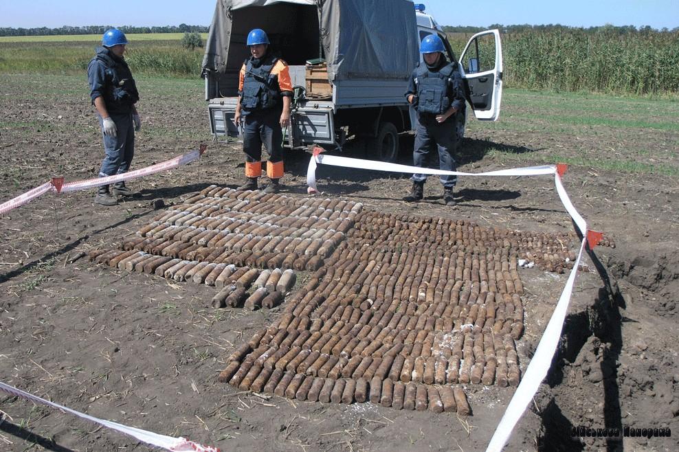 Агентство NSPA выделило Укроборонпрому очередной транш в 1 миллион 800 тысяч долларов на утилизацию боеприпасовАгентство NSPA виділило Укроборонпрому черговий транш в 1 мільйон 800 тисяч доларів на утилізацію боєприпасів