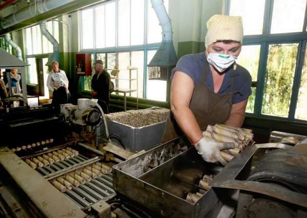 В Донецкой области начали производство нового вида промышленной взрывчаткиНа Донеччині розпочали виробництво нового виду промислової вибухівки