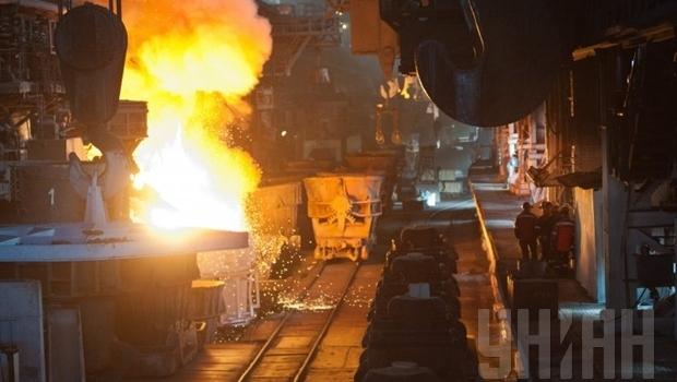 Украина сохранила 10-е место в рейтинге мировых производителей сталиУкраїна зберегла 10-е місце в рейтингу світових виробників сталі