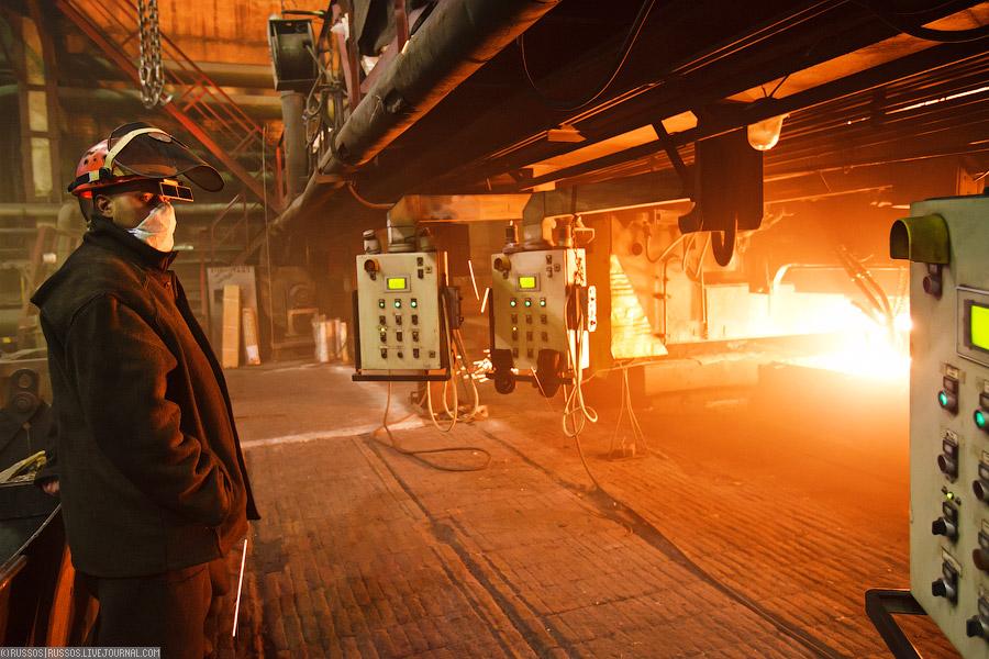 Кременчугский стальзавод возобновит работу с июляКременчуцький стальзавод відновить роботу з липня