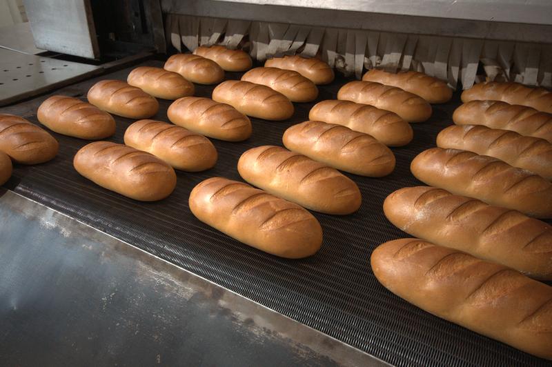 «Концерн Хлибпром»  экспортировал 190 тонн хлебобулочных полуфабрикатов в США, Германию и Чехию«Концерн Хлібпром» експортував 190 тонн хлібобулочних напівфабрикатів  в США, Німеччину і Чехію