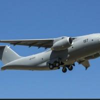 Воздушные силы Украины имеют потребность в 20 самолетах типа Ан-178