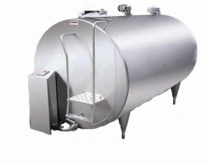 Охладители молока, танк охладитель молока