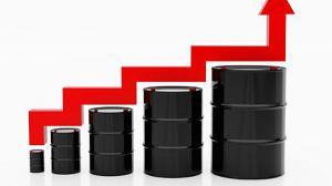 Нефть увеличивается в цене