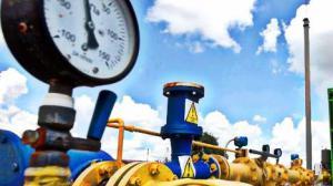 В Украине сократилось непромышленное потребление газа