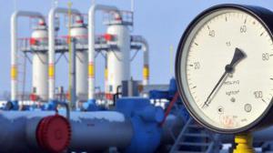 Количество газа в ПХГ Украины уменьшилось
