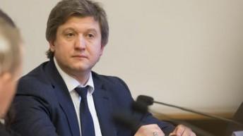 Глава Минфина Украины Данилюк: «Мы достигли согласия с МВФ»