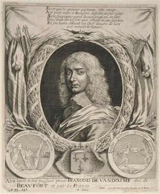 Деньги герцога Эркюля Франсуа