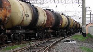 Бензин и дизтопливо выросли в цене на крупном опте