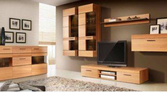 Мебель для квартиры. Тонкости выбора.