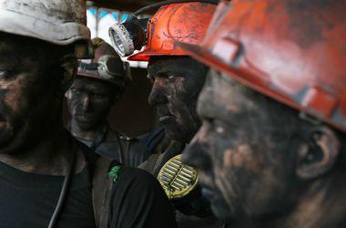 Зарплатные долги перед шахтерами сократились на 20%