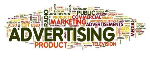 Услуги рекламных агентств