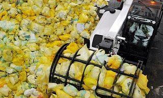 Завод по утилизации памперсов и пеленок создадут в Приморье