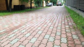 ТРОТУАРНАЯ ПЛИТКА. Достоинства и недостатки тротуарной плитки.