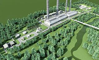 Грозненская ТЭС продолжит строиться