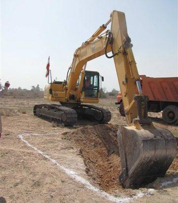 «Росатом» начал строить атомную станцию «Бушер-2» в Иране