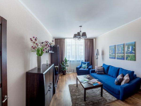 Отделка частных домов в Московской и Тульской области