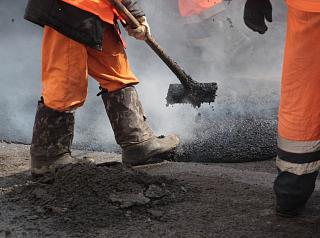 Ивановские дороги ждут ремонта