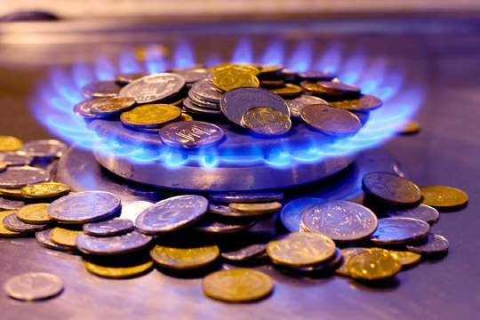 За такие долги люди скоро останутся без газа