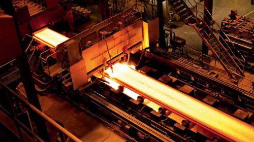 Износостойкая сталь