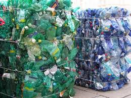 Особенности утилизации пластика в Одессе