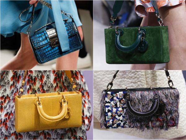 Популярные сумки через плечо от интернет магазина issaplus.com