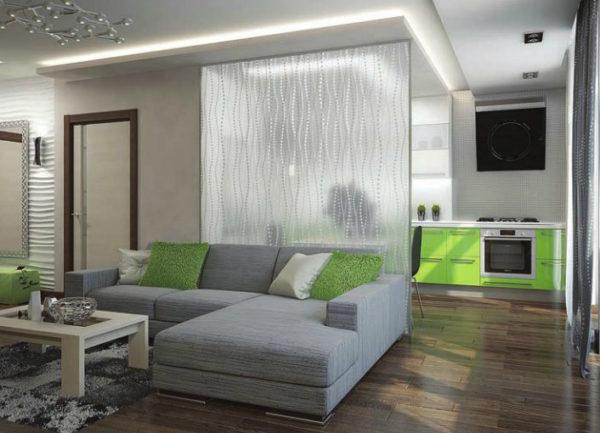 стеклянные конструкции дома