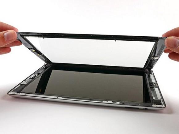 Устранение неисправностей iPad, или возвращаем работоспособность планшету