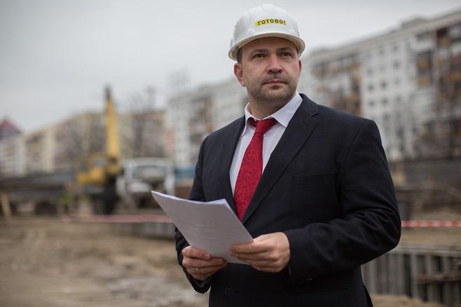 В Украине все школы и детсады обязательно будут энергоэффективными, — Парцхаладзе