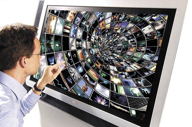 цифровое тв киева