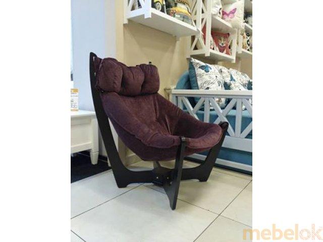 Как выбрать мягкое кресло: советы от профессионалов