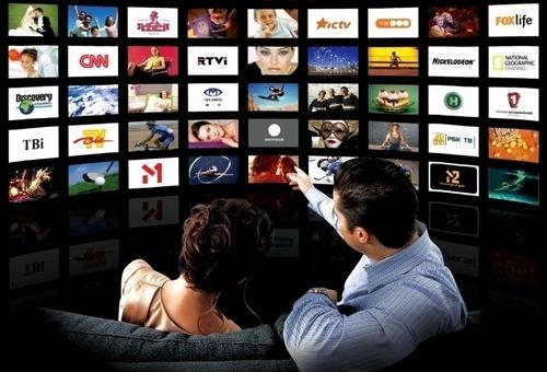 Интернет телевидение для бизнеса