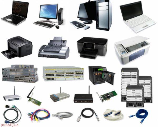 Как отремонтировать компьютерную технику самому