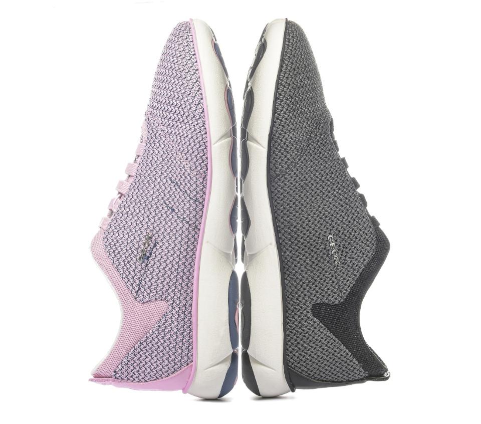 Итальянский производитель обуви Geox имеет большие планы в Китае
