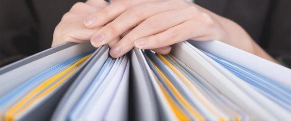 много документов для открытия фонда