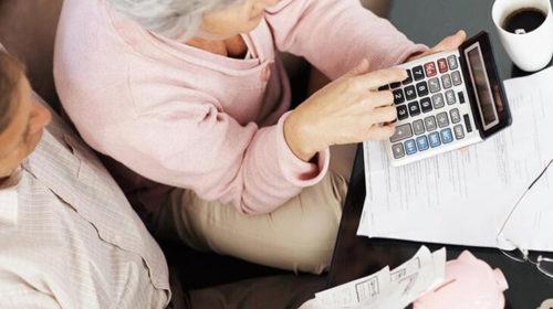 пересчет пенсии