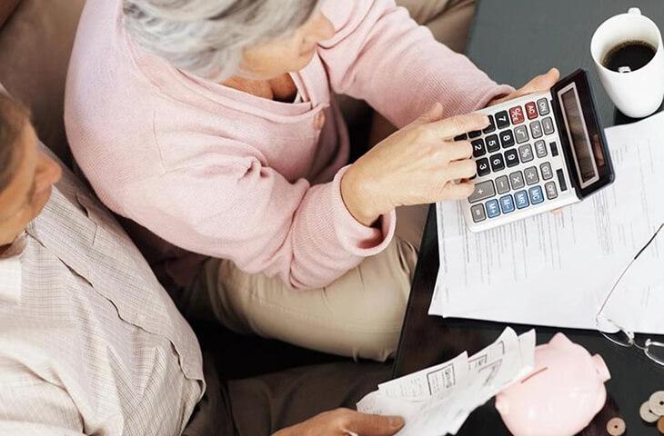 Перерасчет пенсий – с чего начать?