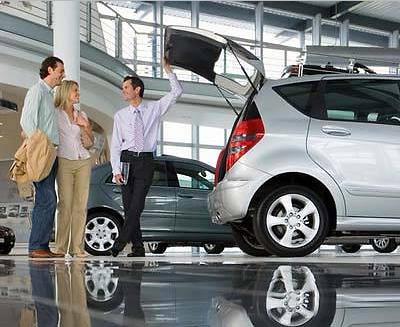 Как поступить после покупки автомобиля