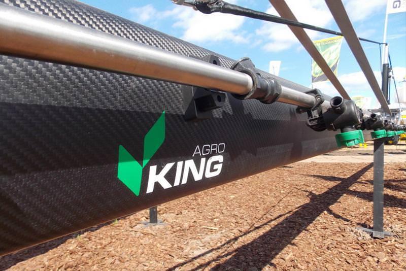 Deere&Company приобретет производство углеволокна