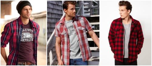 Просто и непринужденно: мужской гардероб
